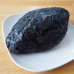 ぱんのお多福 - こてこて牛スジ黒カレー