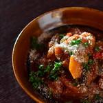 南欧野菜のラタトゥイユ