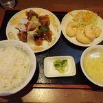 中華菜館 チャオ - 料理写真: