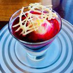 79289002 - 赤い果実とローズヒップのヴェリーヌ