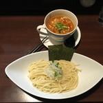 79290422 - つけ担担麺(並 200g) 780円