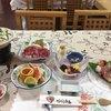 かざぐるま - 料理写真:夕食