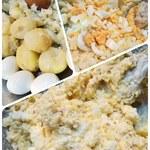 イタリアンキッチン 86 - じゃが芋の味をちゃんと残したポテトサラダ