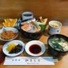 お料理やまもと - 料理写真:海鮮丼