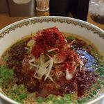 雲林坊 - 担担麺(4辛)