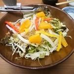 博多 とんぼ - グリーンサラダ