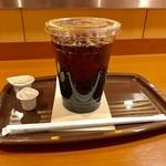 カフェ・ベローチェ - アイスコーヒー(L)
