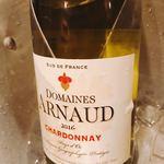 グレープナッツ - 白ワイン