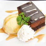 ◇ベルギーチョコケーキ