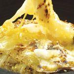 ◇石焼チーズチャーハン