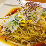 SARIO聘珍茶寮 - 冷麺