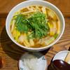 手打ち蕎麦 山がた - 料理写真:ごま蕎麦:972円/2018年1月