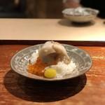 79300419 - (2017年12月)甘鯛の飯蒸し!