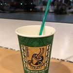 79301422 - ほうじ茶ラテ 430円(税込)
