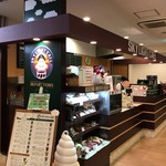 79301437 - 茨城空港ターミナルビル 2階にあるカフェです