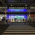 スカイライトカフェ - 茨城空港玄関口