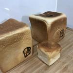 食パン専門店 アルテの食パン -