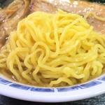 匠亭 - 麺