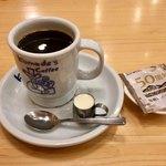 79303506 - ブレンドコーヒー