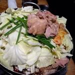 TORIKUI - チーズタッカルビ(二人前)