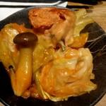 TORIKUI - チーズタッカルビ