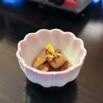 松茸屋魚松 - 日替わり小鉢☆