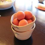 松茸屋魚松 - 卵☆