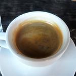アメニテ ギンザ - コーヒー