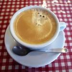 79304803 - コーヒー+150円