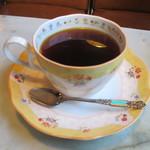カフェテラス ルポ - コーヒー