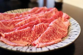 松茸屋魚松 - 近江牛☆
