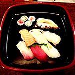 太郎兵衛寿司 - にぎり