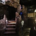 AJITO - この階段を上がります。