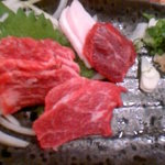 けとばし屋チャンピオン 福島店 - 生盛り合わせ
