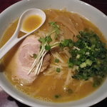 麺 eiji - '11.5.21 味噌