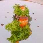アトリエドフク - サラダ