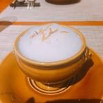 アトリエドフク - ゴボウのスープ