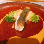 アトリエドフク - お魚 ヒラメ