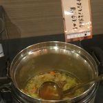 青森ワイナリーホテル - バイキング料理。青森ワイナリーホテル(青森県南津軽郡大鰐町)