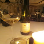 AZUR et MASA UEKI - イスラエルの白ワイン