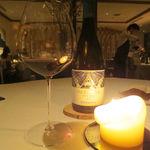 AZUR et MASA UEKI - ポルトガルの赤ワイン