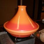 7932080 - タジン鍋