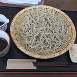 手打ち蕎麦 ゆうり庵 - 料理写真: