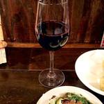 奥芝ール - 赤ワイン