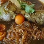 中華料理 八戒 - 麻婆春雨