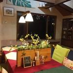 Living cafe Samantha -
