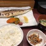 味の正福 - 料理写真: