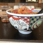 吉野家 - 牛丼_2018年1月