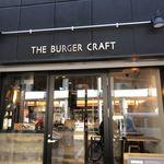 THE BURGER CRAFT -