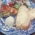 西洋茶館 - 料理写真: